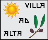 Villa Ad Alta Cannes